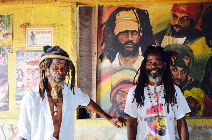 Find friends in jamaica